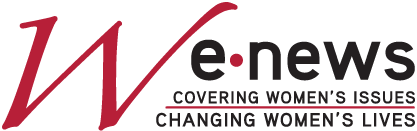Womens enews logo 2016 with tagline for website