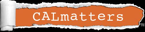 Calmatters logo