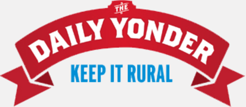 The daily yonder