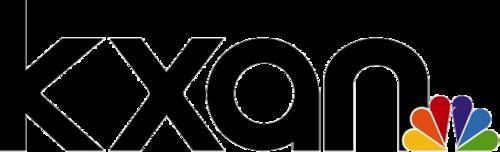 Kxan austin news logo