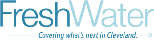 Logo freshwater