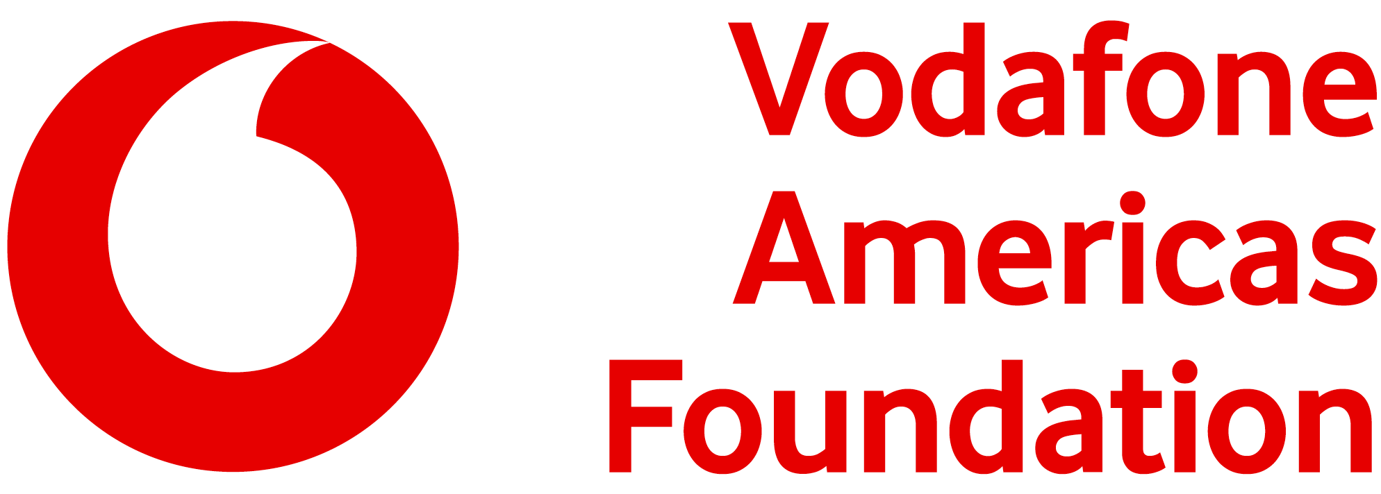 Solve at MIT 2019: 103 Vodafone Americas Foundation