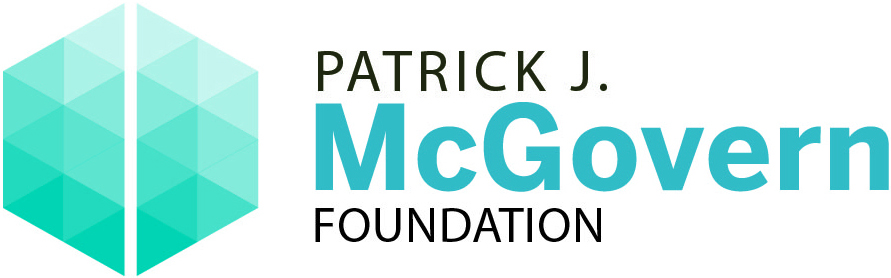 SCF 2019: 102 Patrick J. McGovern Foundation