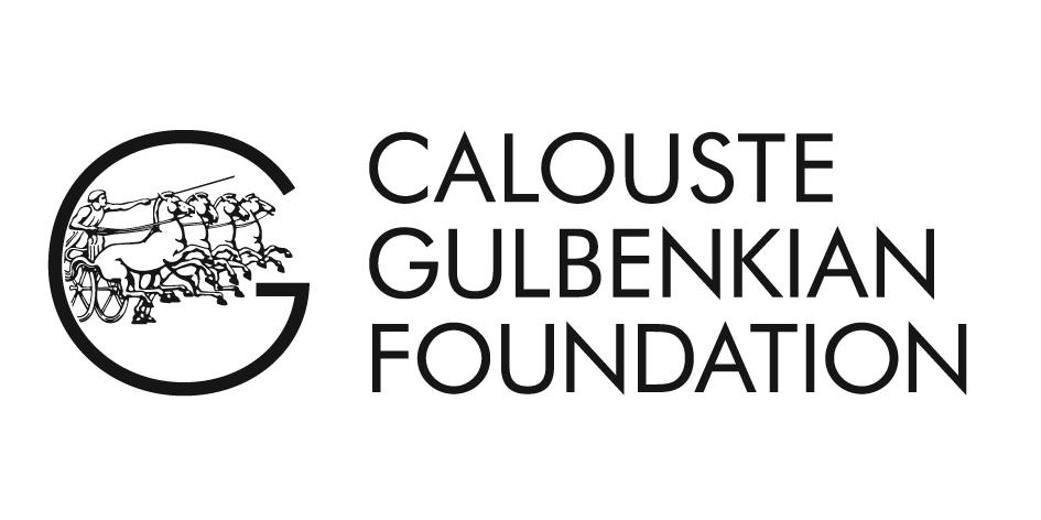 SCF 2019: 103 Calouste Gulbenkian Foundation