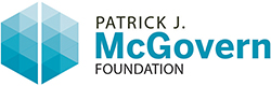 SCF 2019: 102 Patrick J. McGovern Foundation