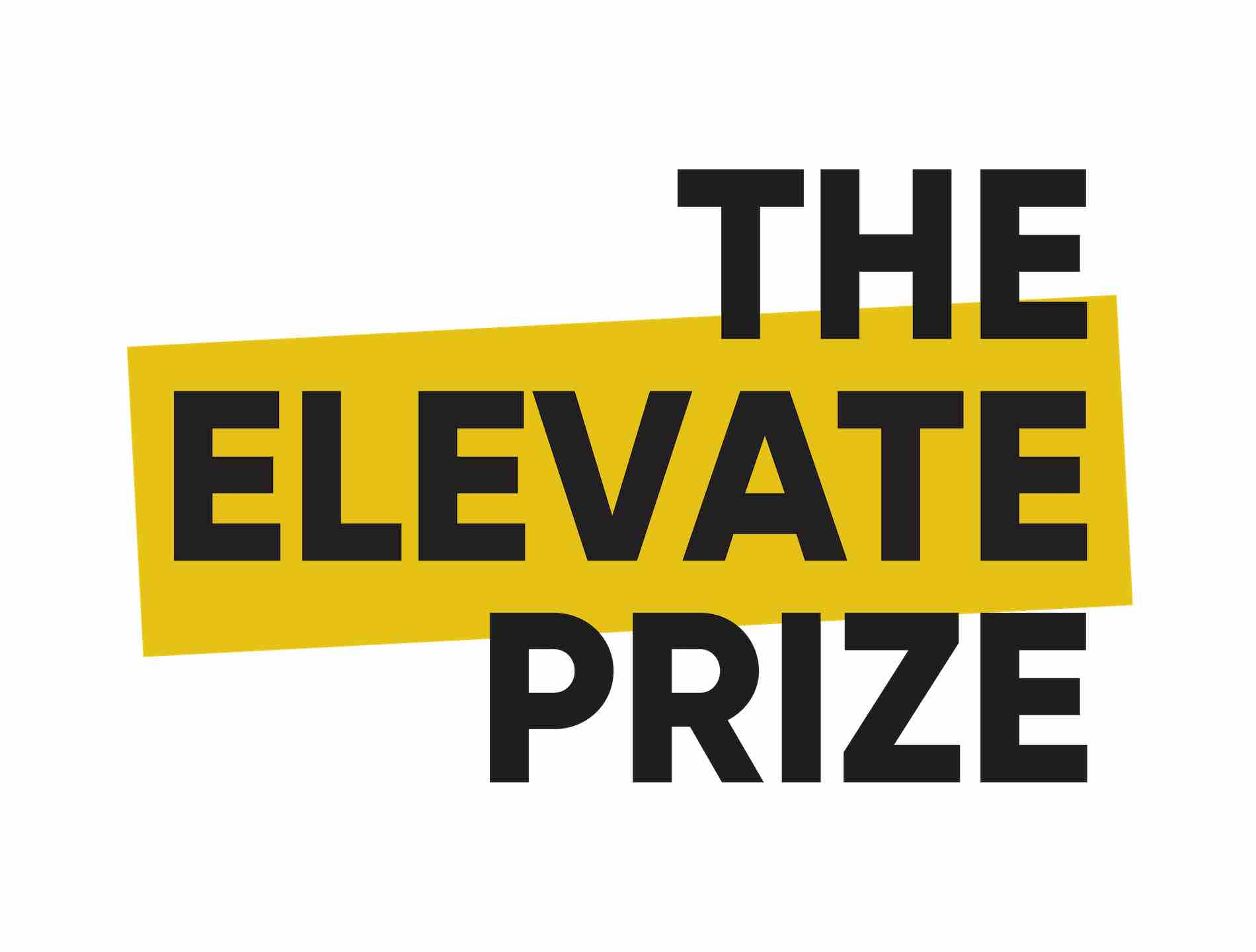 Elevate Prize Foundation