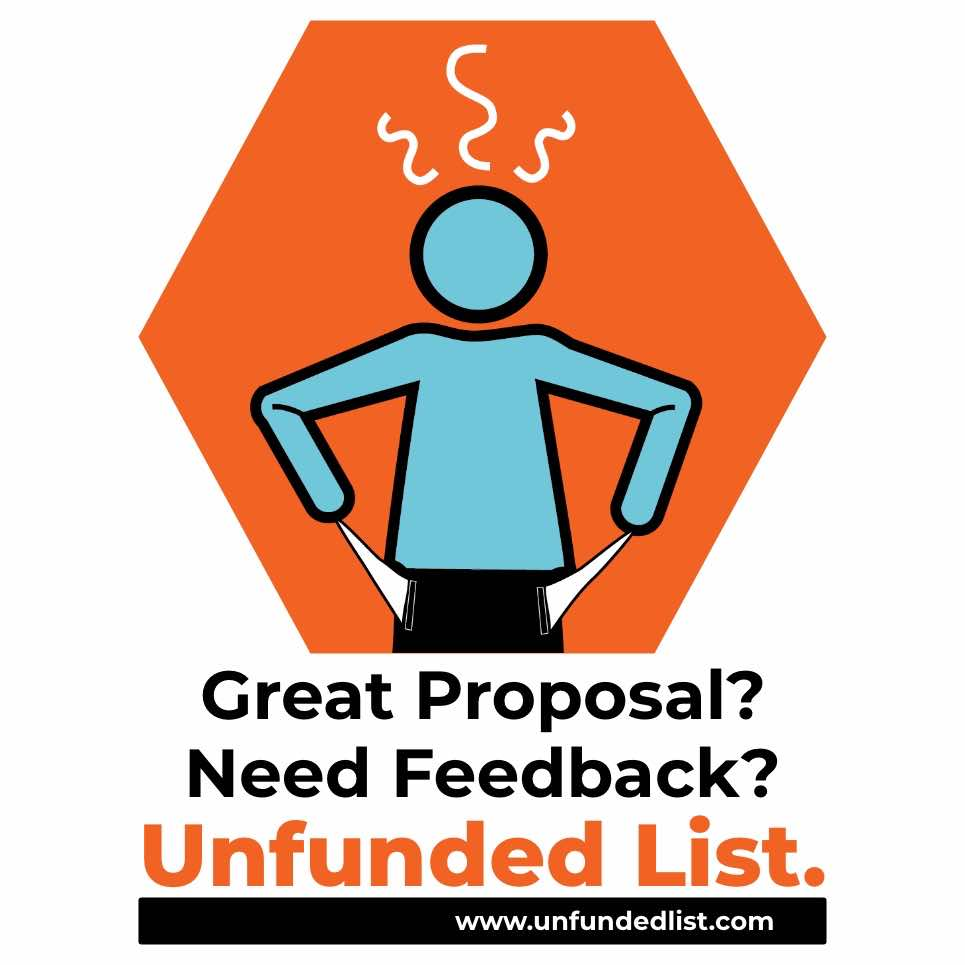 Unfunded List