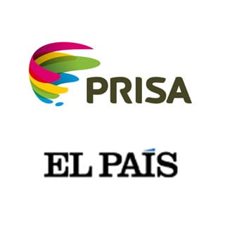 Grupo Prisa + El País