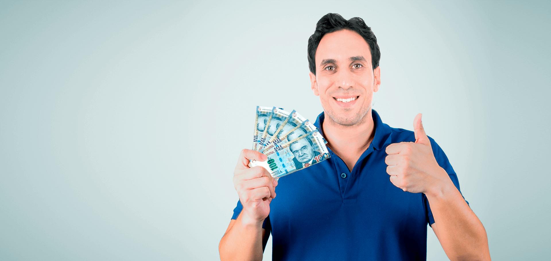 Solven préstamo online