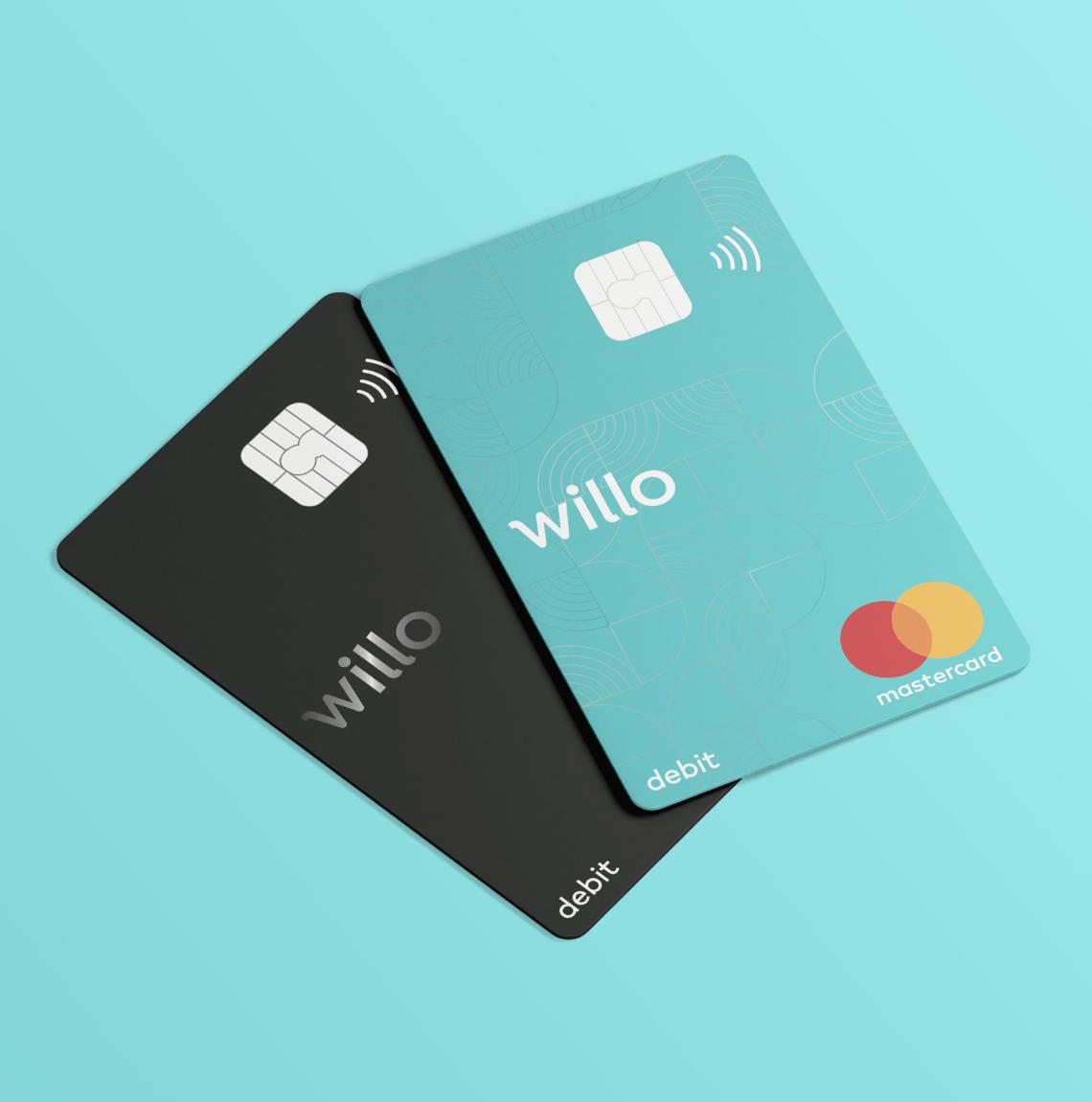 Willo Branding