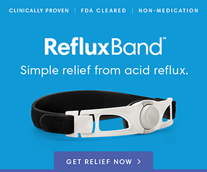 Reflux Band