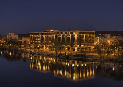 Riverside Center Office Complex