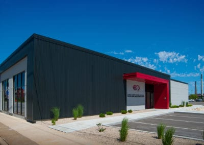 CCCP Engineering & Design Center