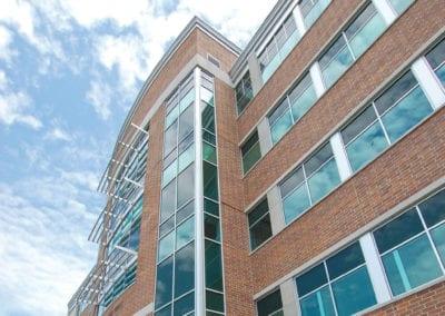 Ashwaubenon Boardwalk Office Building