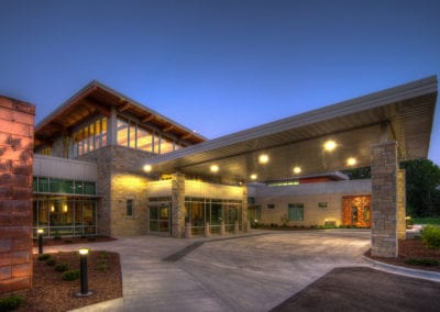 Oconto Hospital and Medical Center