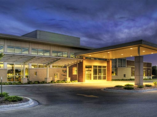 Outpatient Cancer Treatment Center