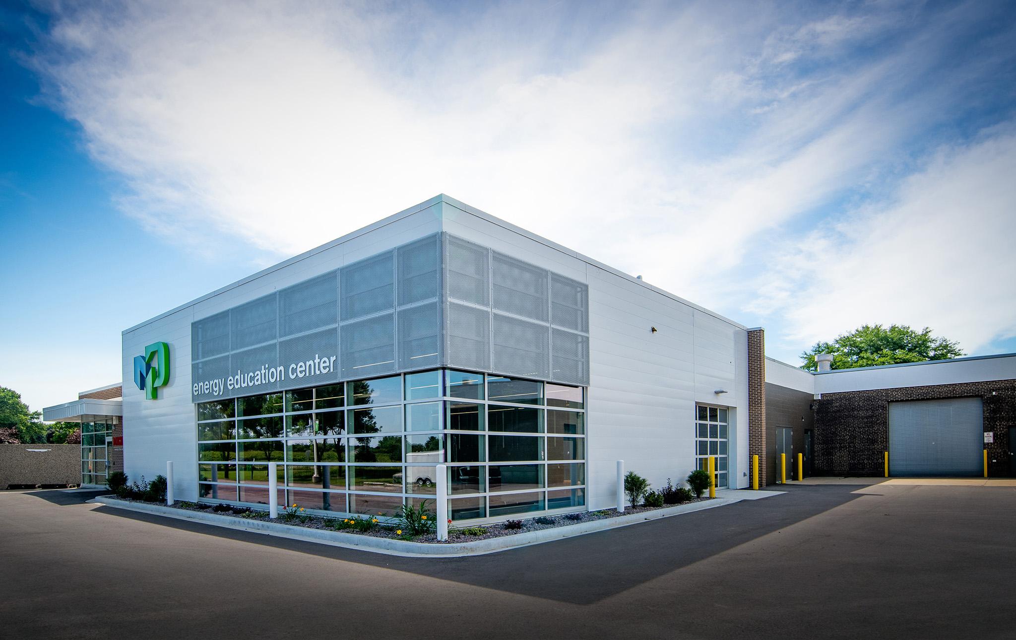 MPTC-Energy-Education-Center