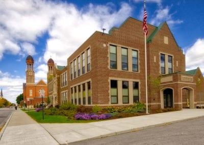 Leonardo da Vinci School for Gifted Learners