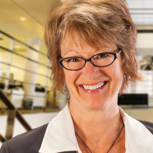 <strong>Cathy Hendricks</strong> <br/> Business Development