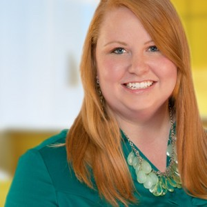 <strong>Heather Nohr-Valley</strong><br/>Director of Marketing and Branding
