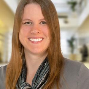 <strong>Sara Kvitek</strong> <br/>Vice President of Finance