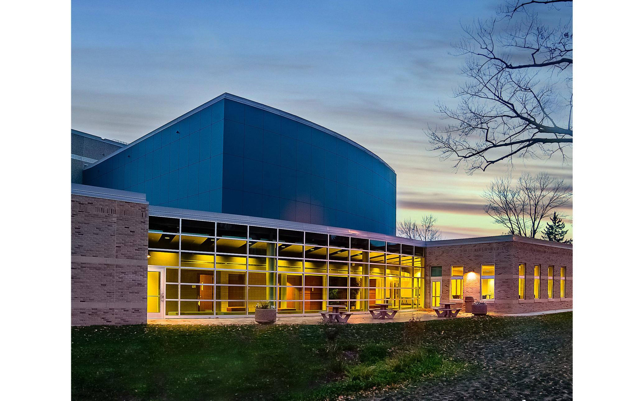 UWMC Center for Civic Engagement