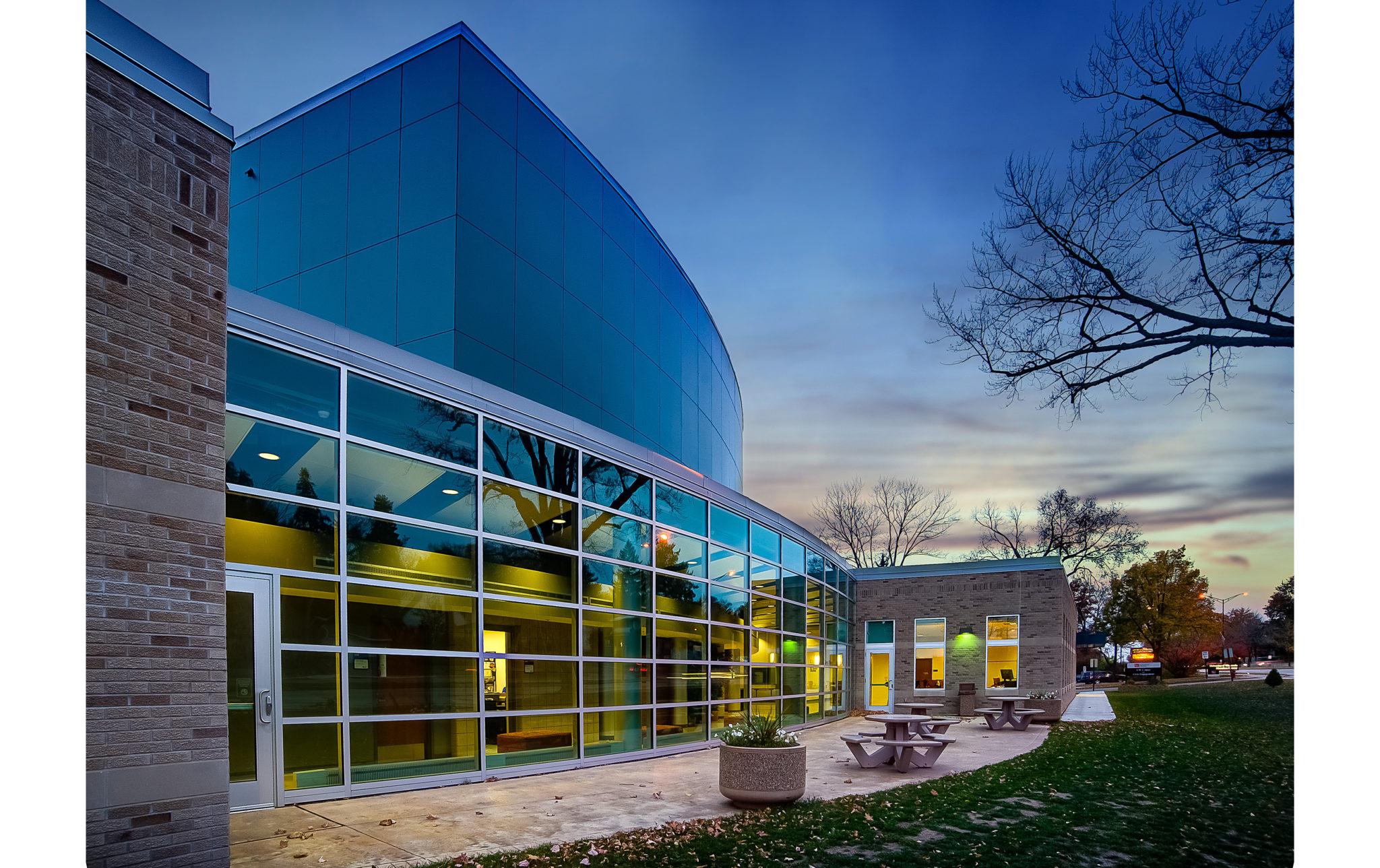 9_UWMC Center for Civic Engagement