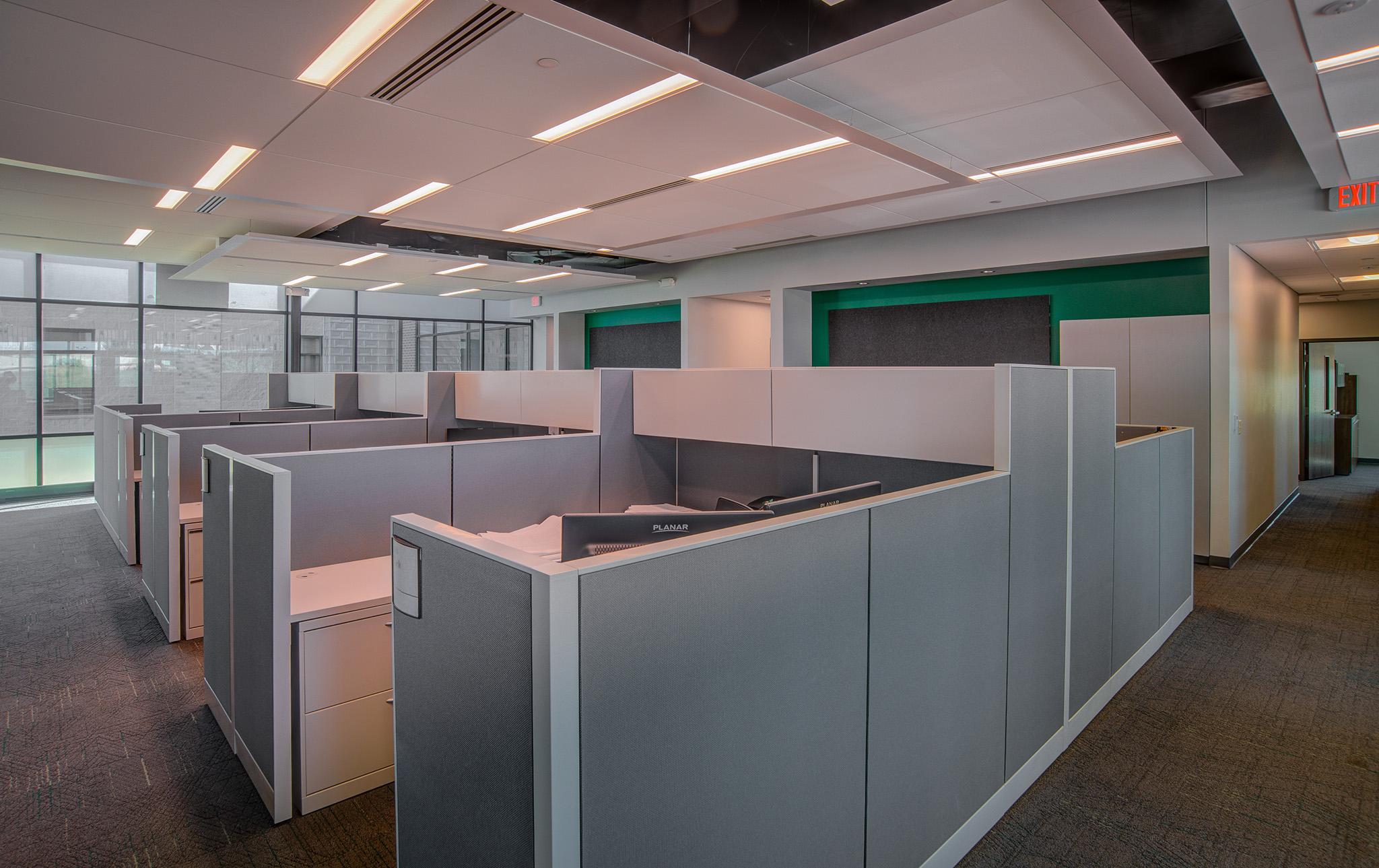 9_Payne & Dolan Office Renovation