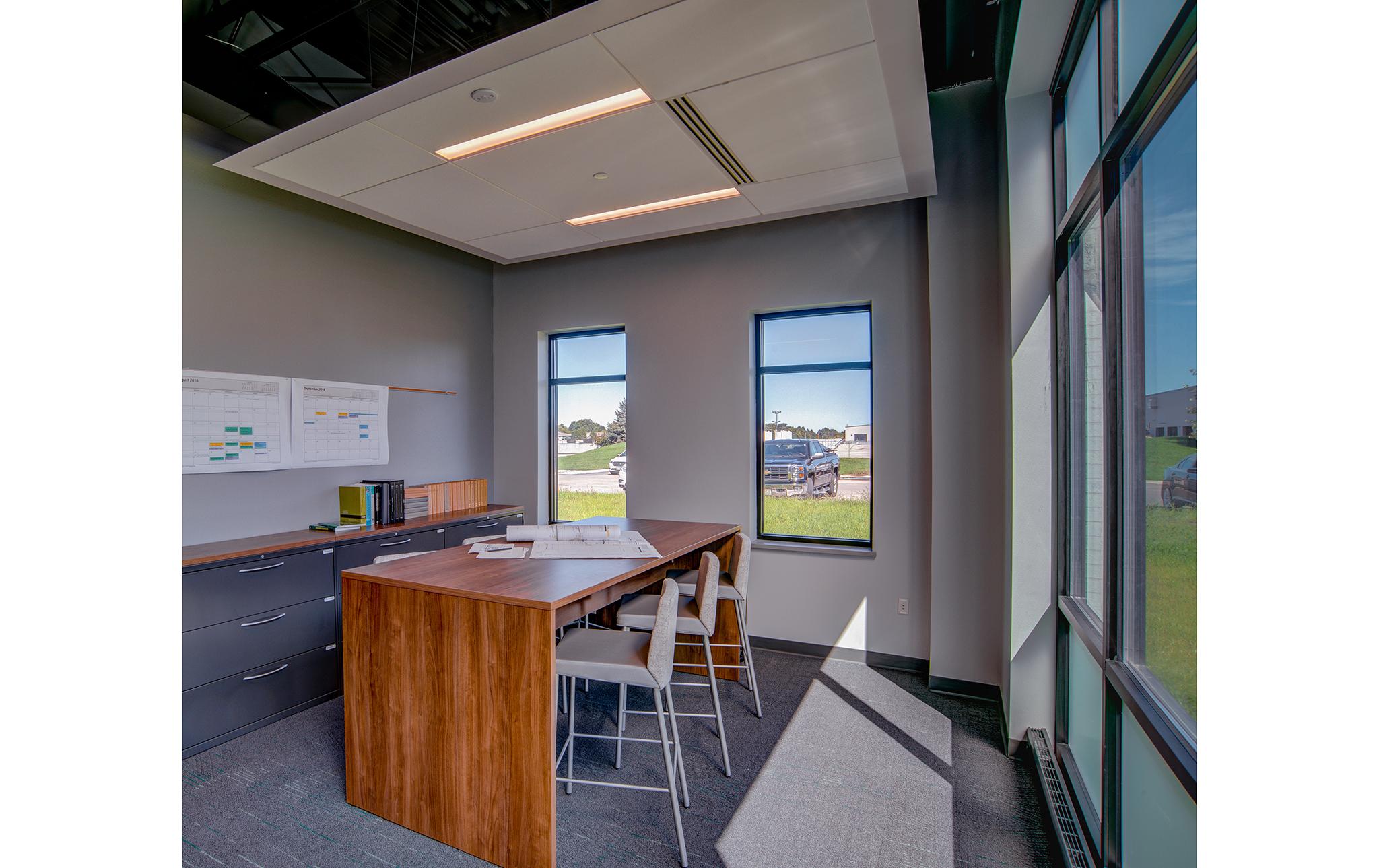 8_Payne & Dolan Office Renovation
