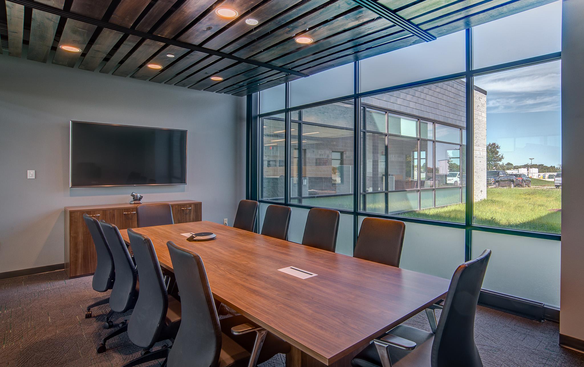 7_Payne & Dolan Office Renovation