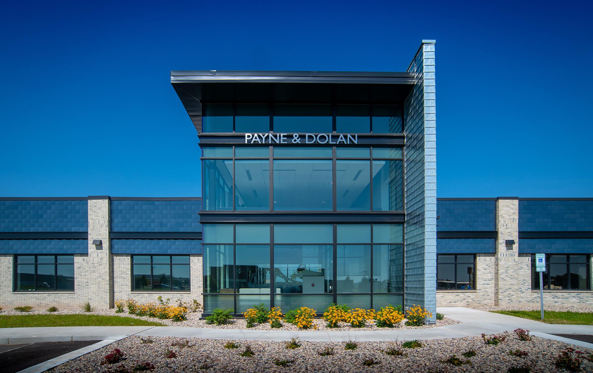 6_Payne & Dolan Office Renovation