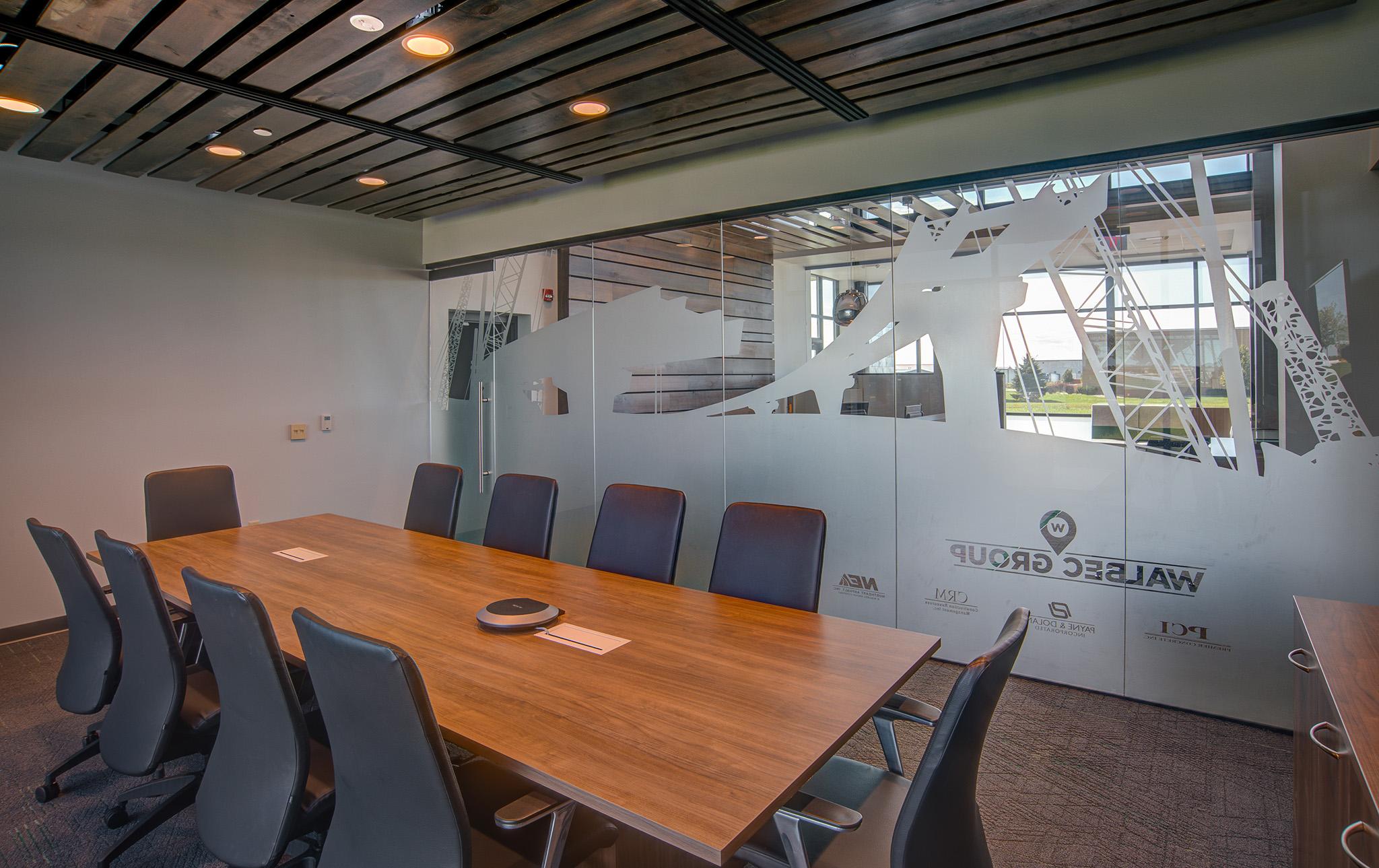 3_Payne & Dolan Office Renovation