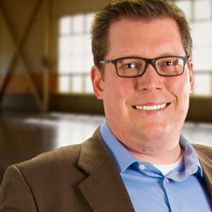 <strong>Jason D. Hale</strong> <br/>Project Architect