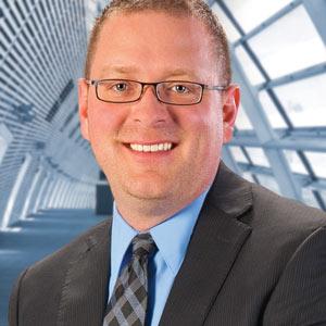 <strong>Matt Honold</strong> <br/>Architect