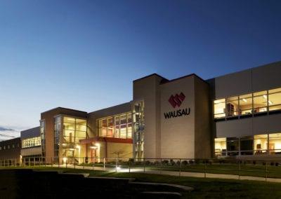 Corporate Headquarters & ManufacturingPlant