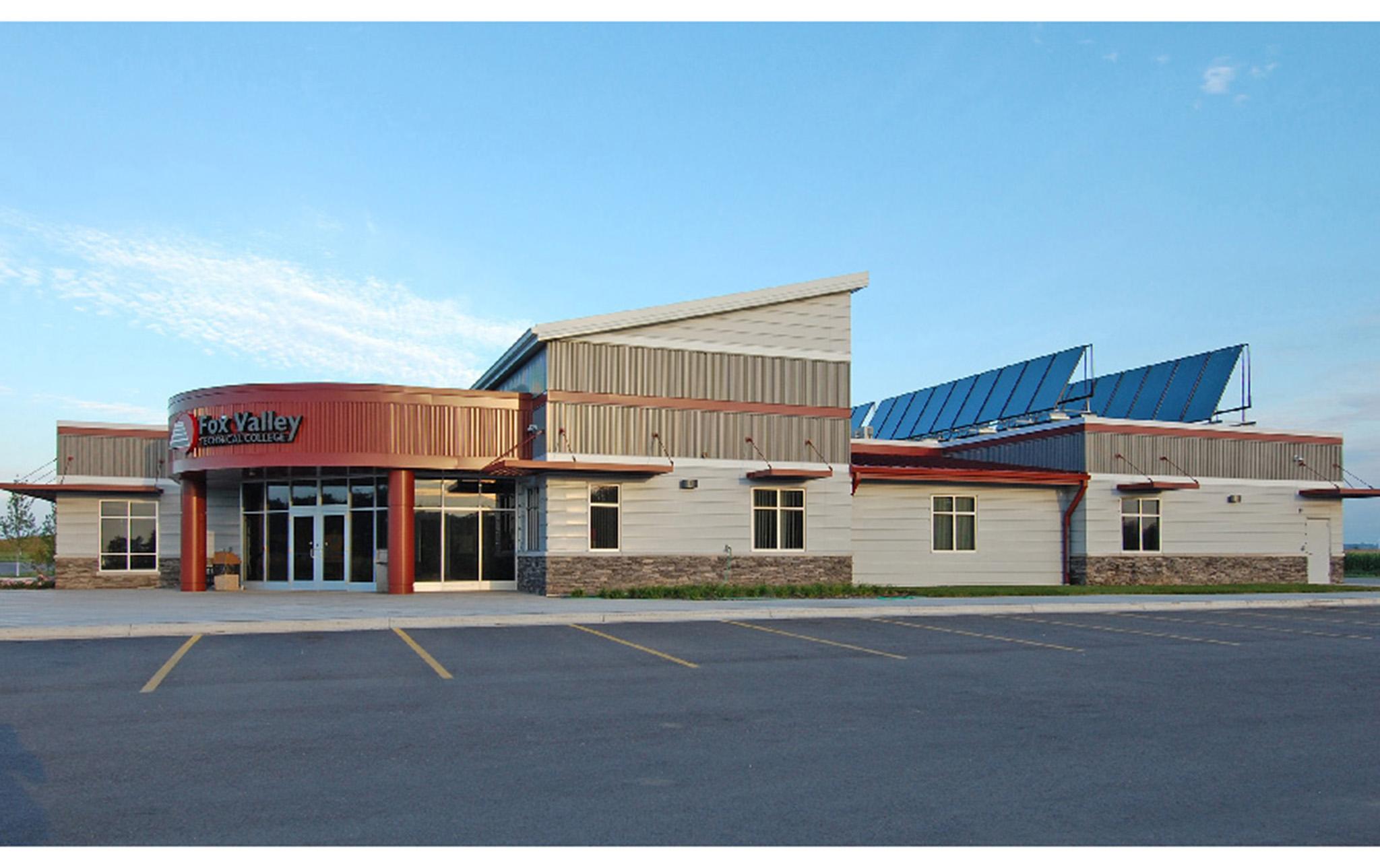 2_FVTC Regional Training Center