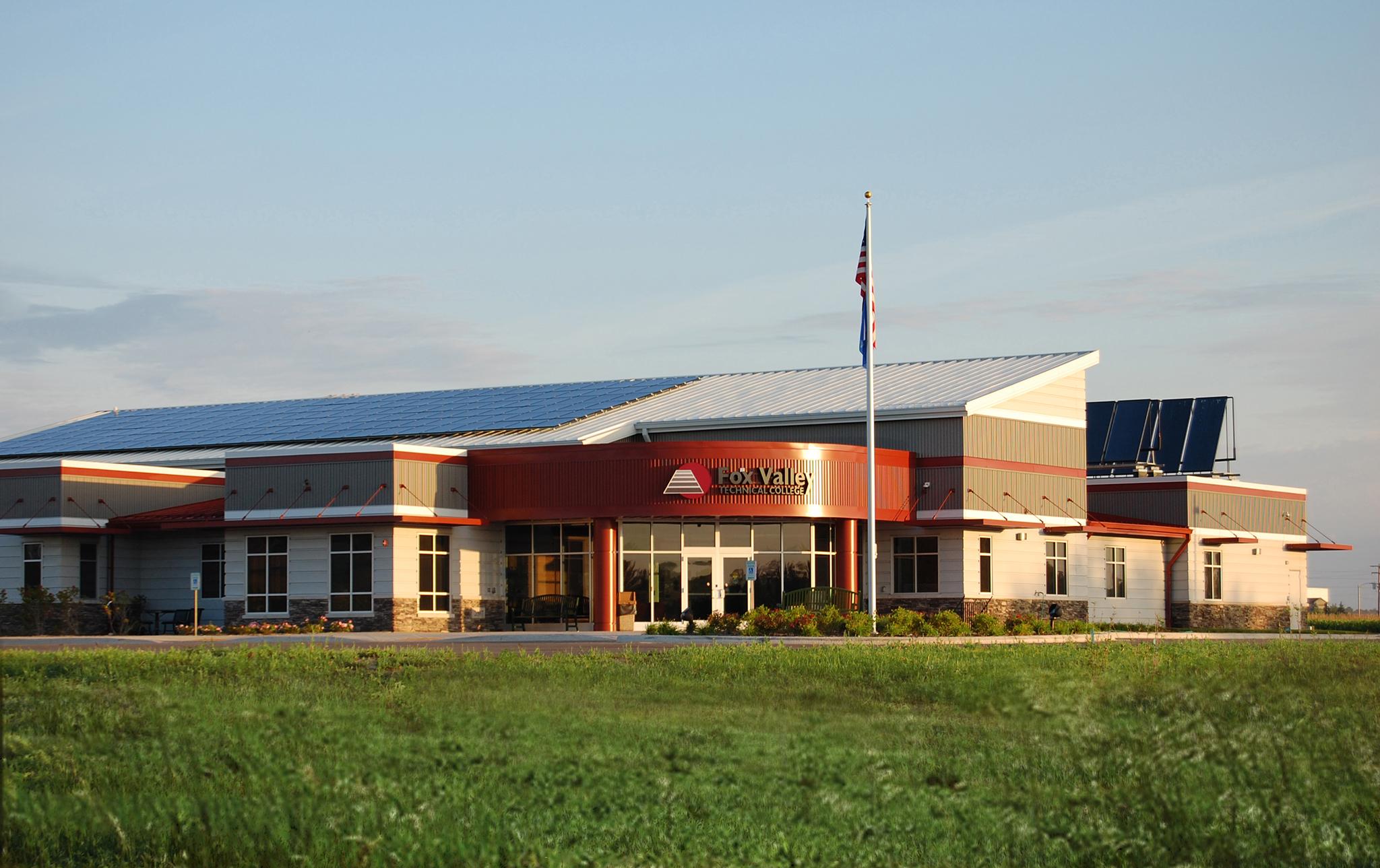 1_FVTC Regional Training Center