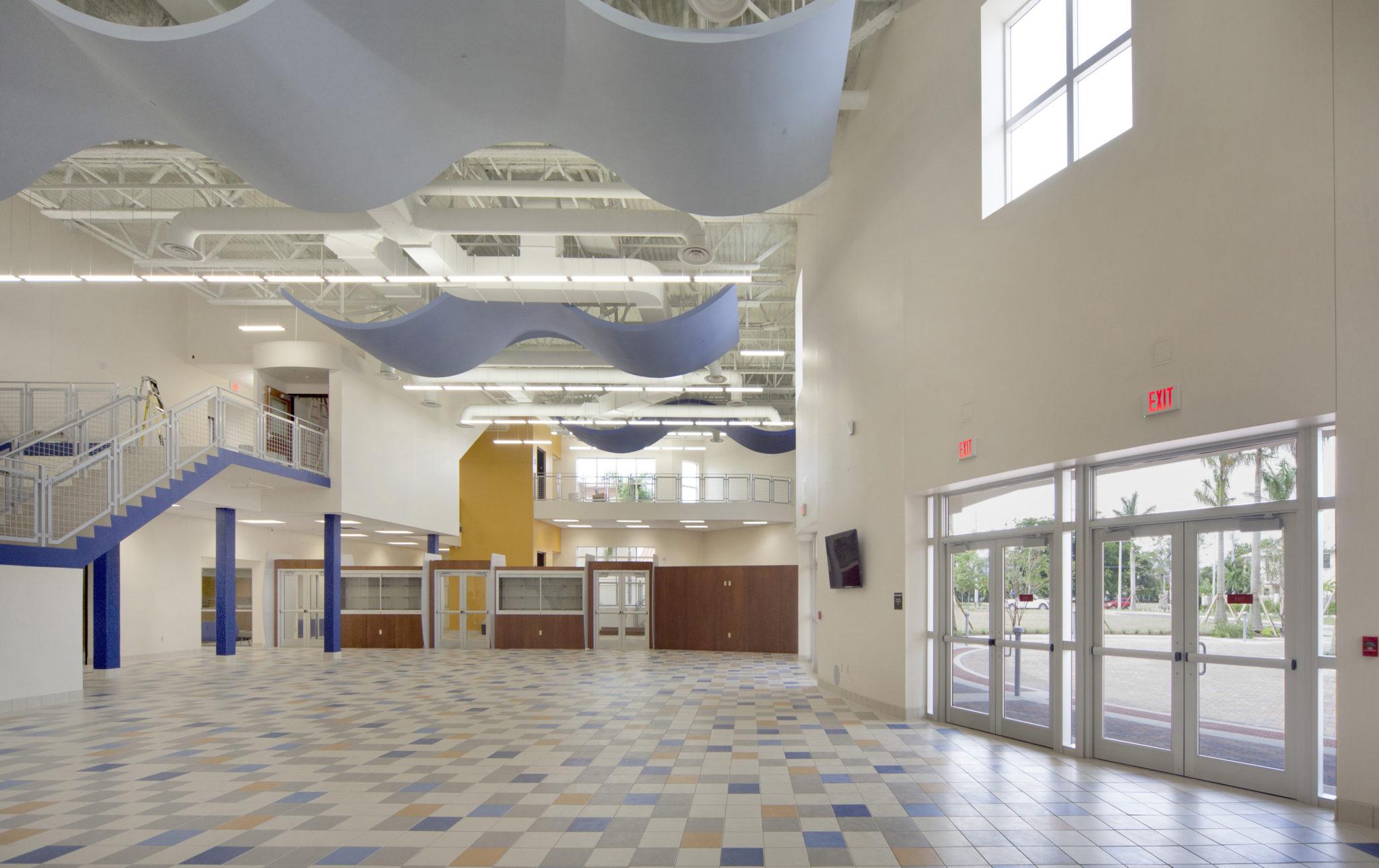 13_Doral High School