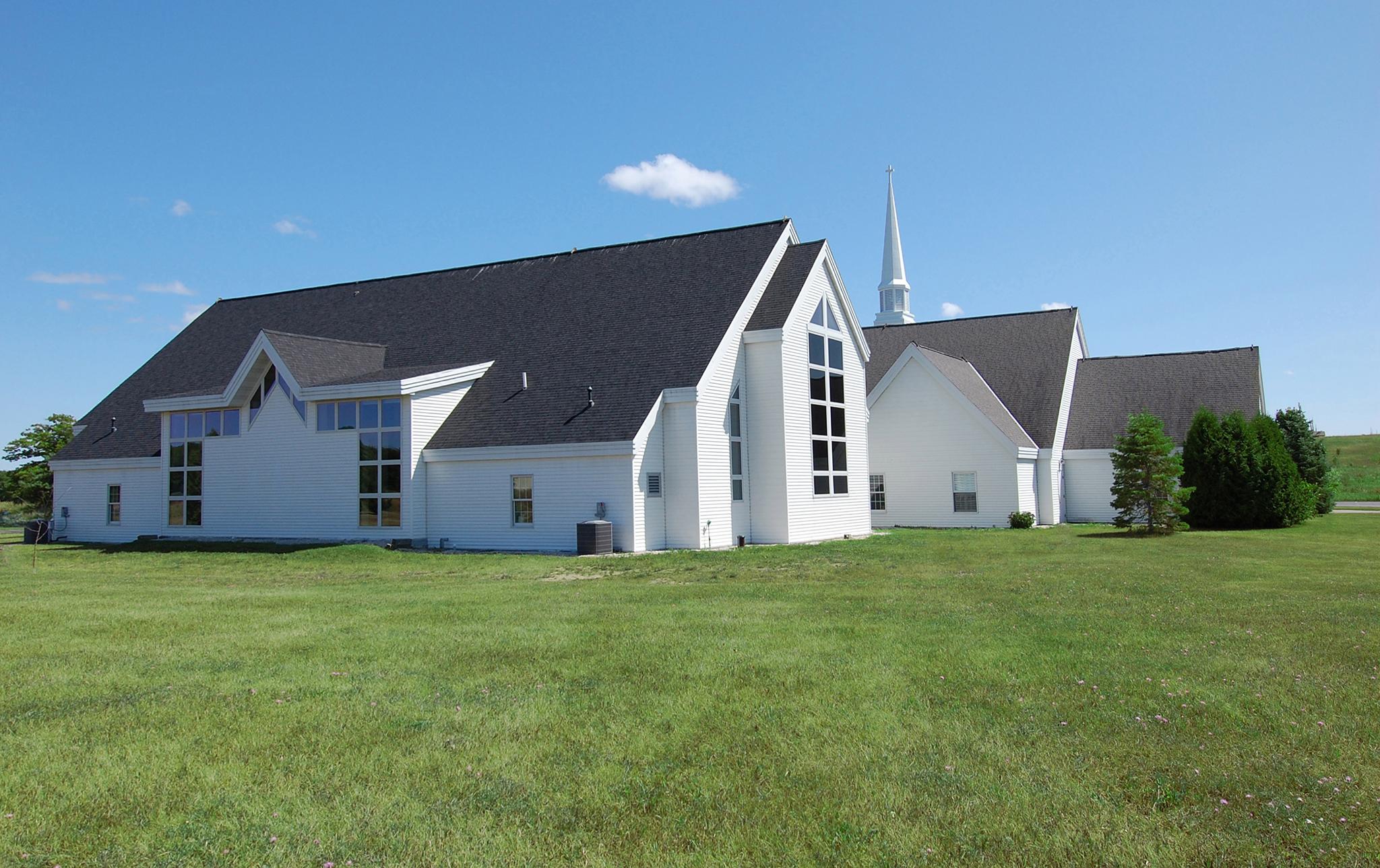 6_Shepherd of the Bay Lutheran Church