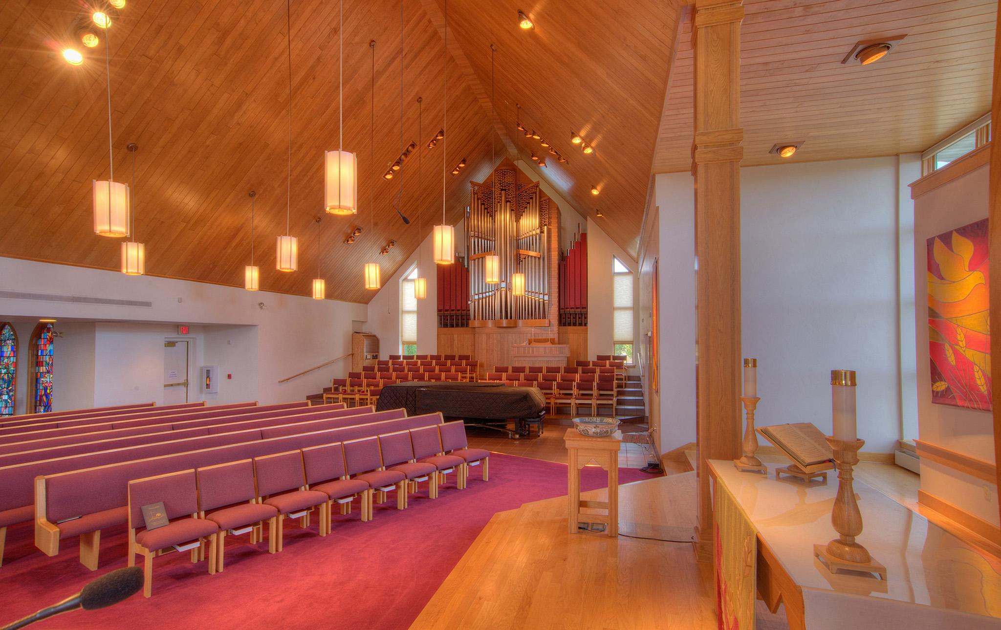 2_Shepherd of the Bay Lutheran Church