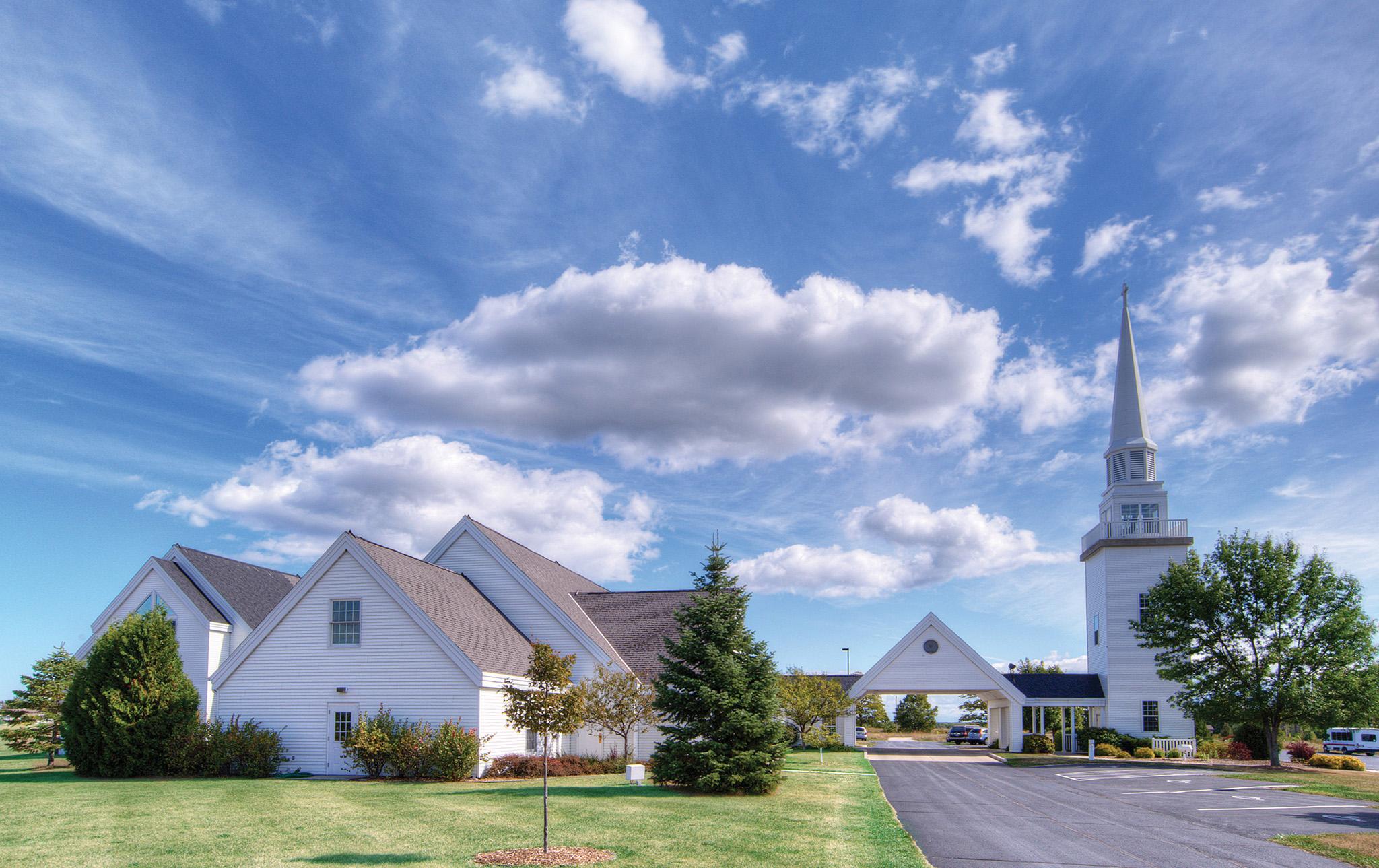 1_Shepherd of the Bay Lutheran Church