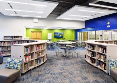 Jackson Elementary  Addition & Renovation