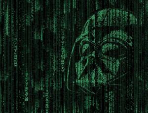 Vader Matrix