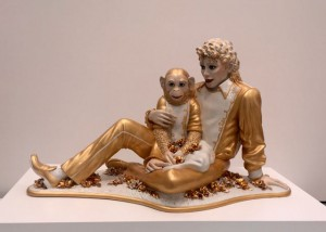 The Broad Museum - Michael Jackson and Bubbles