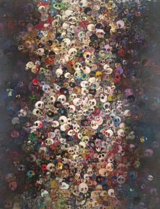 The Broad Museum - Takashi Murakami