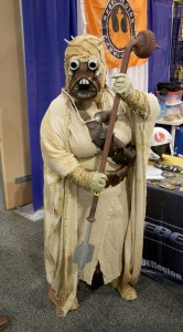 Wondercon 2016 - Sand People