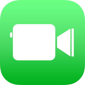 ios9 facetime icon