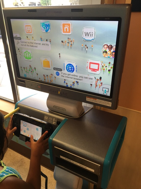 ER Game System (Wii U)