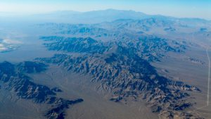 flying over desert 2