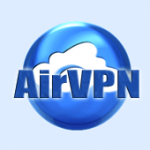 Air VPN Logo